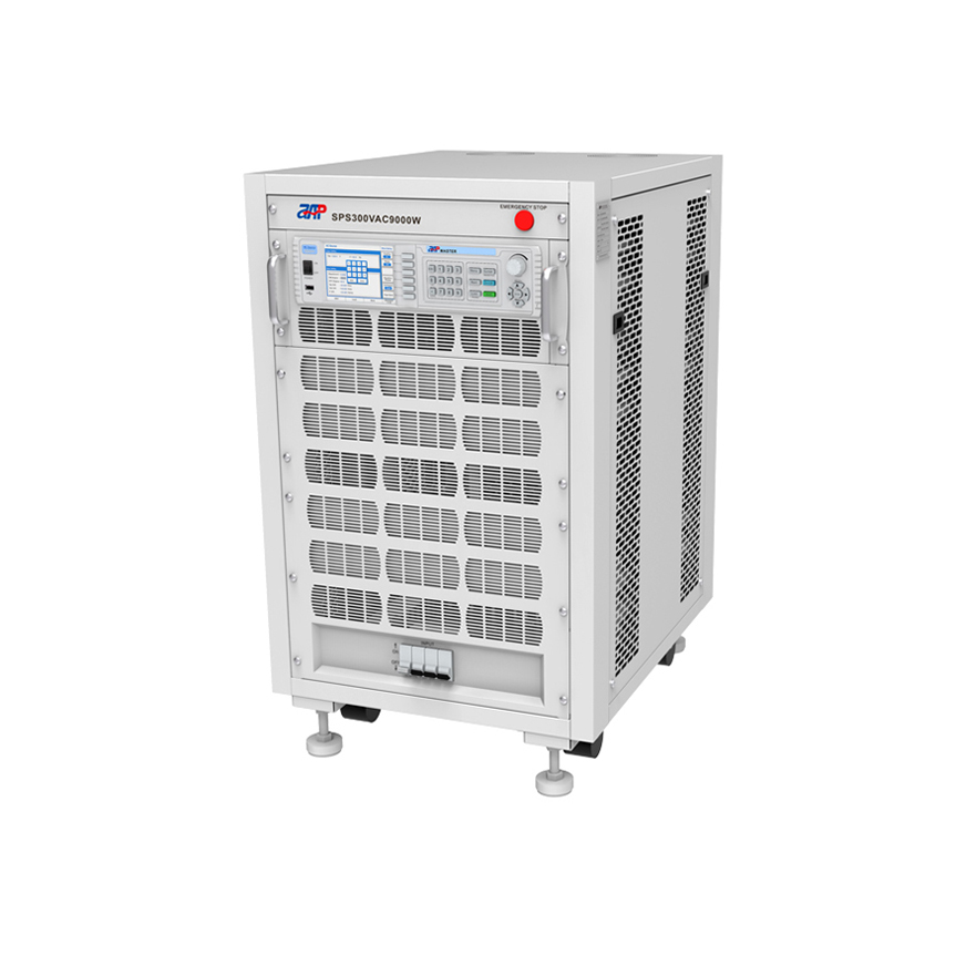 Three phase ac power supply 9kW advanced tech