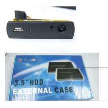 3.5 Inch USB2.0 SATA HDD Enclosure