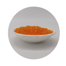 Orange To Green Silica Gel Indicator Desiccant Bead in 2-4 mm for Power Transformers