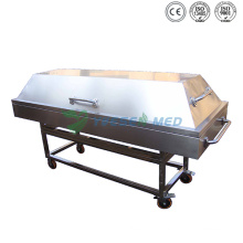 One-Stop Shopping Medical Hospital Mortuary Transport