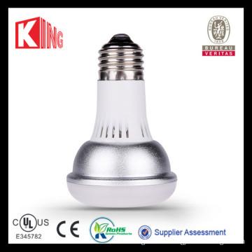 Bulbo E26 del bulbo R20 de la MAZORCA del LED R30