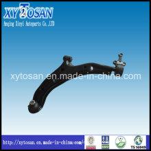 Bras de suspension inférieur de suspension avant pour Nissan Sunny N16 Almera, Sentra, Sunny (OEM NO 54500-4M410 54501-4M410)