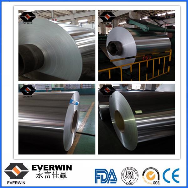 aluminium coil price