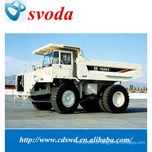 Поставку в Китай 45~50 тонный самосвал терекс TR50