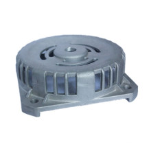 china manufacture die casting aluminum alloy led street light housing