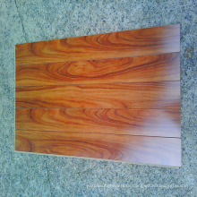 High Gloss Surface High Quality HDF Laminate Flooring