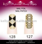 Fashion and Beauty Nail Foil Nail Art Sticker 127/128