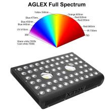 IR UV LED élève le spectre complet de la lumière COB