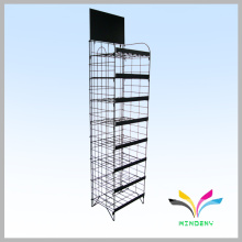 OEM Design Metal Store Medium Duty Storage Shelf,Bulk Storage Racks,Handy Storage Racks