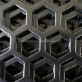 Diamond Perforated Metal Mesh for Construction