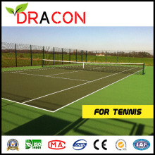 Sport synthétique Grass Tennis Turf