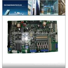 Fujitec Aufzug Leiterplatte IF118 Aufzug pcb Lieferanten