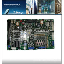Fujitec elevator pcb board IF118 elevator pcb suppliers