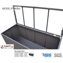 wholesale price rattan storage box with premium quality.