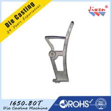 OEM Aluminium-Druckguss-Service