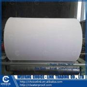 Cho vải không thấm nước sợi polyester dài