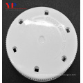 yuyao manufacturer PP plastic milk powder bucket lid injection molding/mould maker