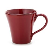 Pot de té de cerámica de diseño de moda con la Copa para la venta al por mayor
