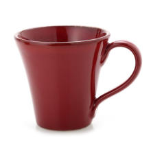 Design elegante pote de chá de cerâmica com Copa para Atacado