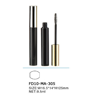 Large Capacity Top Quality Empty Mascara Case