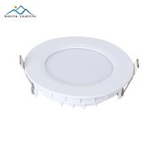 Venta caliente comercial ip55 10 pulgadas alrededor de 3watt LED Downlight