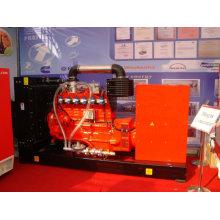 ¡Venta caliente en 2015 !!! Contenedor generador de gas natural 10kw con el precio latedt