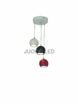 21W Modern Pendant Light LED