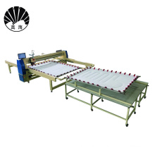 HFJ-26A-2 Bed Comforter sleeping quilt sofa blanket computerized quilting machine household quilter