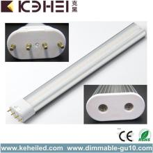 Low Power 2G11 7W LED Röhre PL Lampe