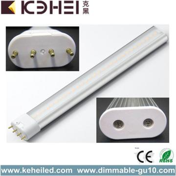 Low Power 2G11 7W LED-rörlampa