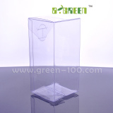 Pet Box, Clear Box, PVC Box, PP Box (G-02)
