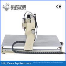 4axis CNC-Maschine Mini-CNC-Graviermaschine für die Schmuckverarbeitung