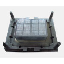 Plastic Injection Mold (Vegtable Basket)