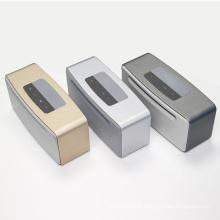 Haut-parleur professionnel sans fil portable Bluetooth pour voiture