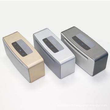 Haut-parleur sans fil portable Bluetooth sans fil