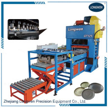 Cans End Making Machine Production Line