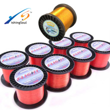 MLN106 china shop trolling 100lb round monofilament fishing line