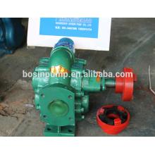 fabricants de pompes chinoises amoricage d'individu de déchets d'huile pompe d'aspiration