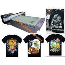 Fd-1628 camisetas que imprimen la solución de la tinta del pigmento de la impresora de Mimaki