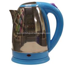 Chaleira de chá elétrica de venda quente diária casa