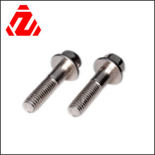 High Strength Carbon Steel Flange Bolts