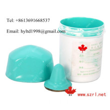 Pad Printing Silicone Rubber