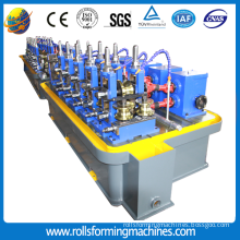 HG32 Small pipe welded pipe machine