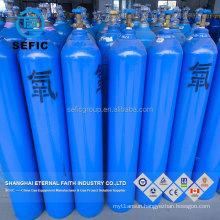 oxygen cylinder 40 l price of oxygen gas