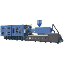 538T PET Injection Molding Machine