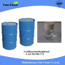 Pestizid-Zwischenprodukt 3-Trifluormethylphenol 99%