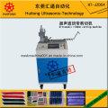 Ultrasonic Automatic Ribbon Cutting Machine