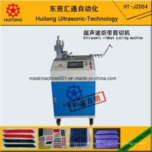Máquina de corte por cinta automática ultrasónica