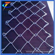Clôture de chaînette à bas prix, clôture de maille de diamant (CT-36)