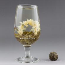 China-Blumen-Tee, Xian Tao Xian Rui / Jasmin Ring
